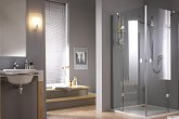 tuyaux mitigeur pour cabine de douche novellini. Black Bedroom Furniture Sets. Home Design Ideas