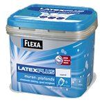 Flexa Latex Plus Ral 9010  10 Liter