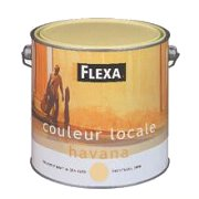 Flexa Couleur Locale 10 Liter Long Island Wit 2005