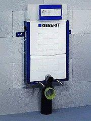 Geberit inbouw wc handleiding