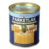 Hermadix Parketlak 750 ml MAT 25-18